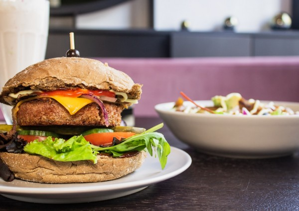 vegetarischer-kichererbsen-burger-rezept