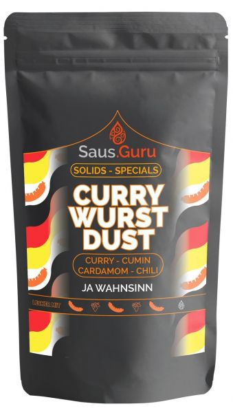 Curry Dust