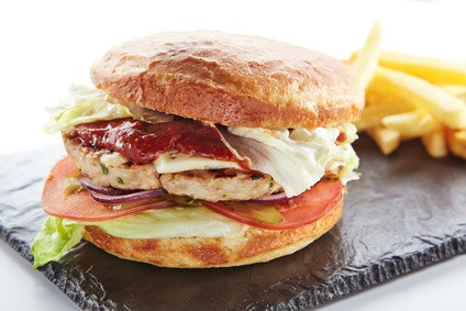 chickenburger-rezept