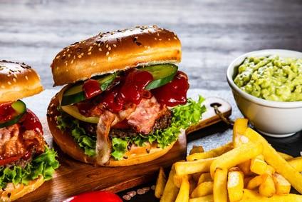 bacon-burger-rezept