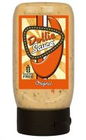 Dollie Sauce Original Garlic Chili 300ml