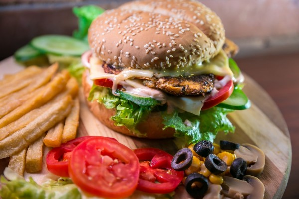 chicken-teriyaki-burger-rezept