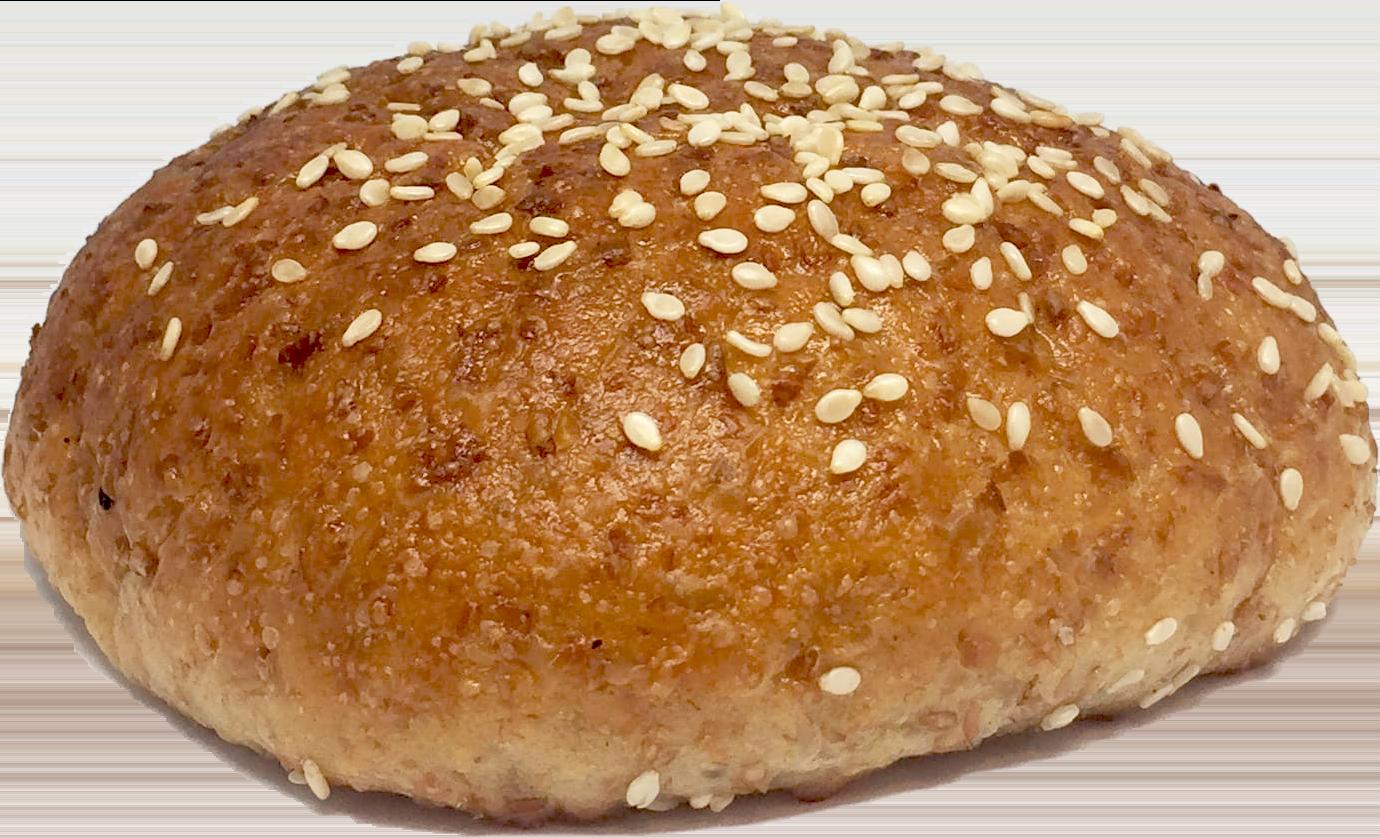 Hot dog bun for breakfast 6